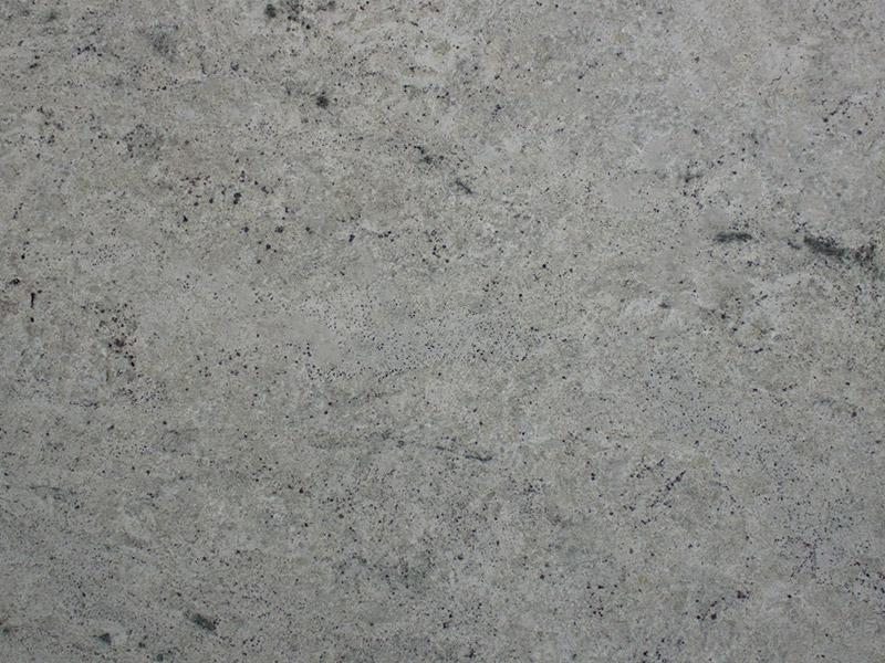 View of Granite - Colonial White 2cm & 3cm