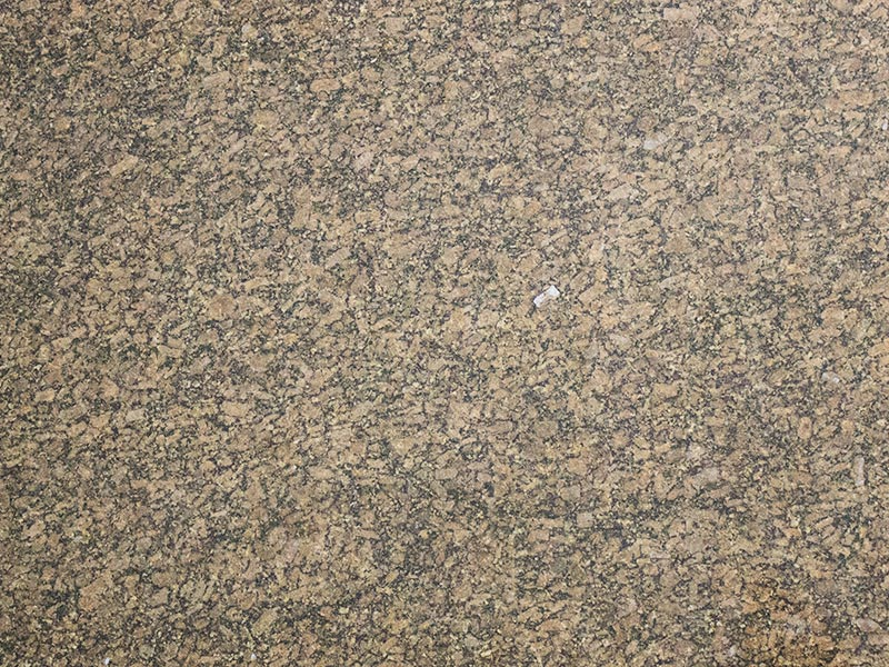 View of Granite - Copper Crystal 3cm