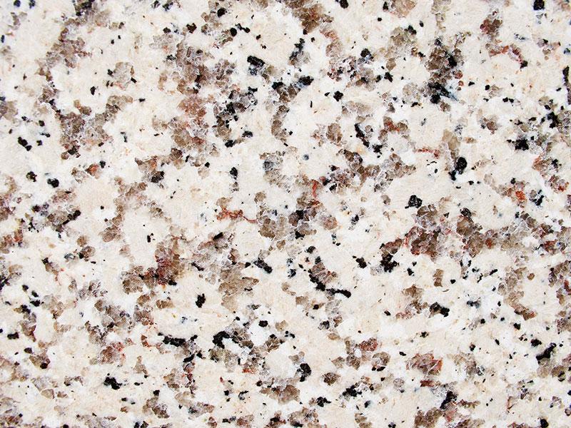 View of Granite - Creme Caramel 3cm