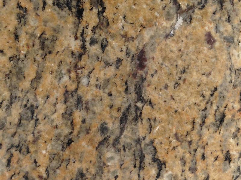 View of Granite - Golden King 3cm