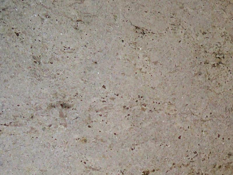 View of Granite - Millenium Cream 3cm