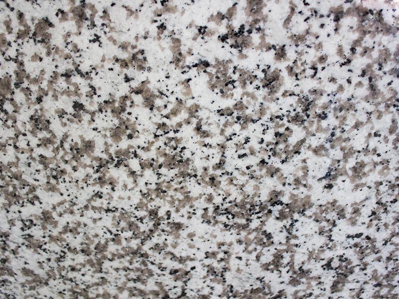 View of Granite - Modena White 3cm