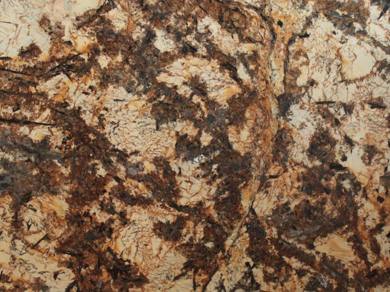 View of Granite - Original Treasure 3cm
