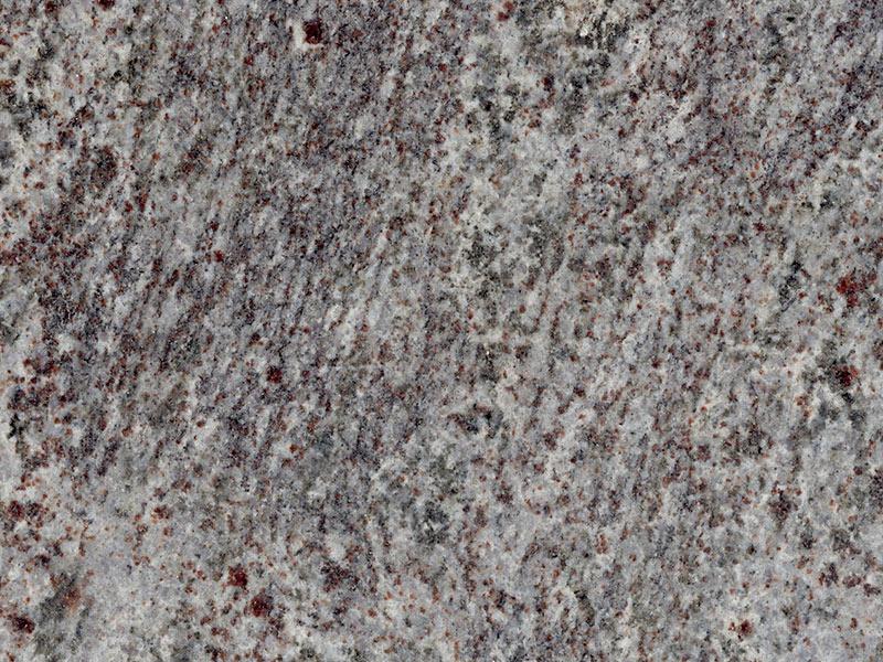 View of Granite - Orion Blue 2cm & 3cm