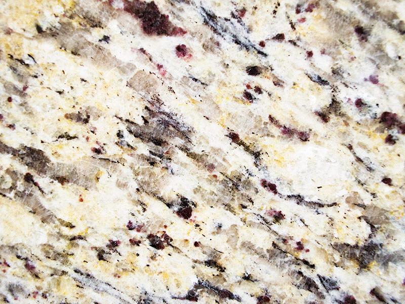 View of Granite - Ornamental Sparkle 3cm