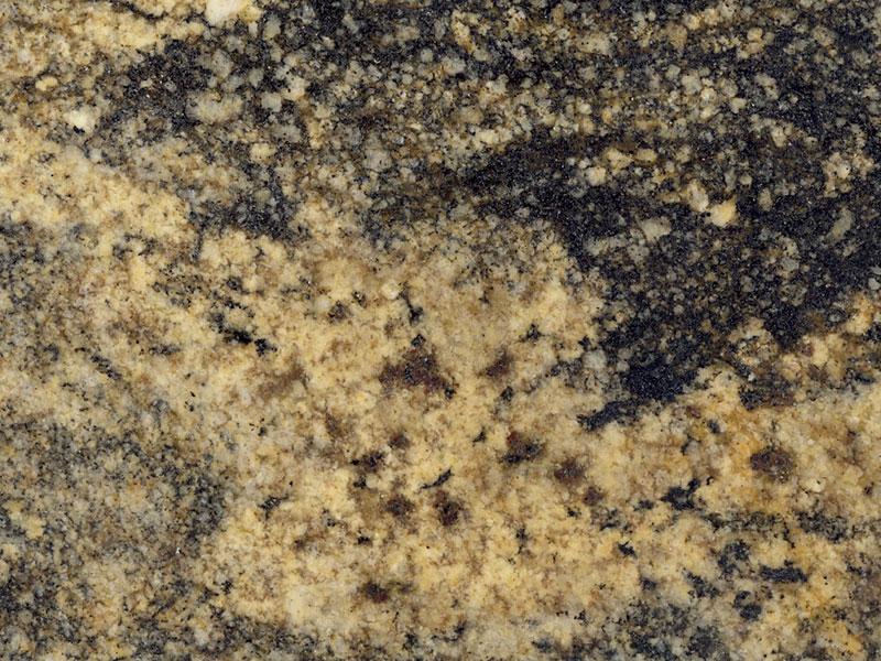 View of Granite - Persian Brown 3cm