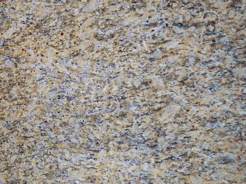 View of Granite - Santa Cecilia Medium 3cm