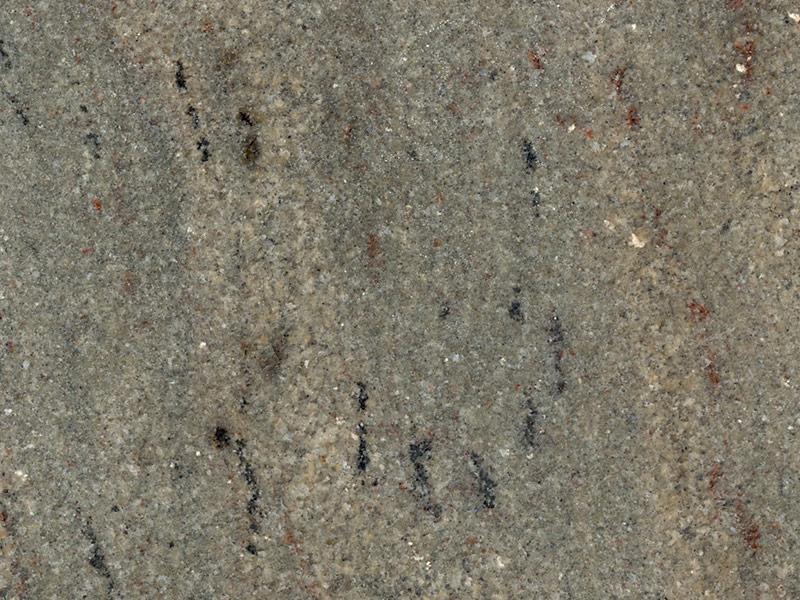 View of Granite - Silver Galaxy 3cm