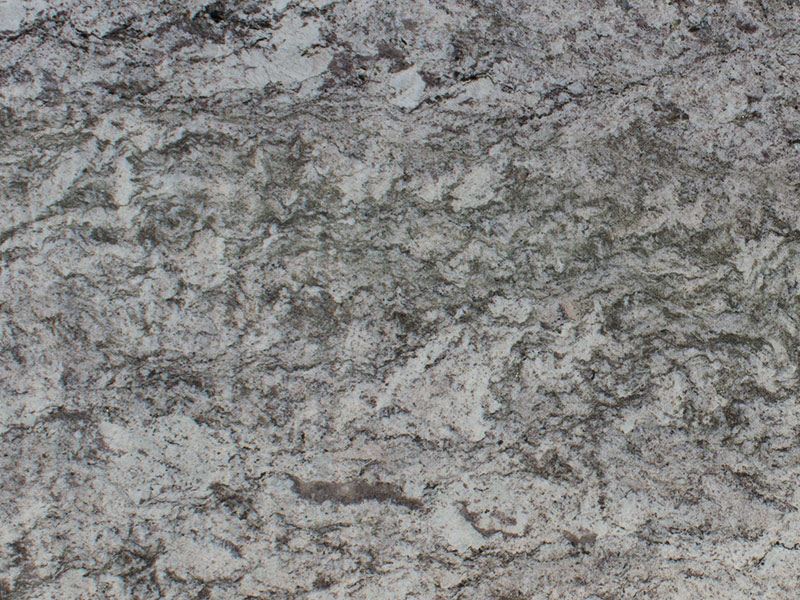 View of Granite - Silver Taupe 3cm