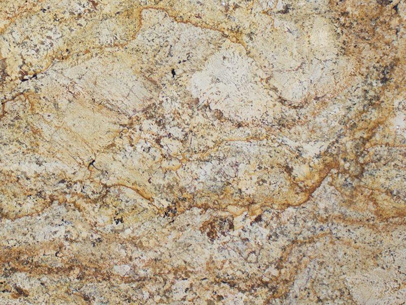 View of Granite - Solarius 3cm