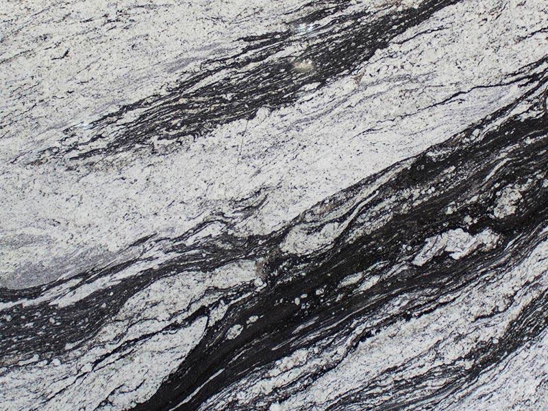 View of Granite - Supreme White 3cm