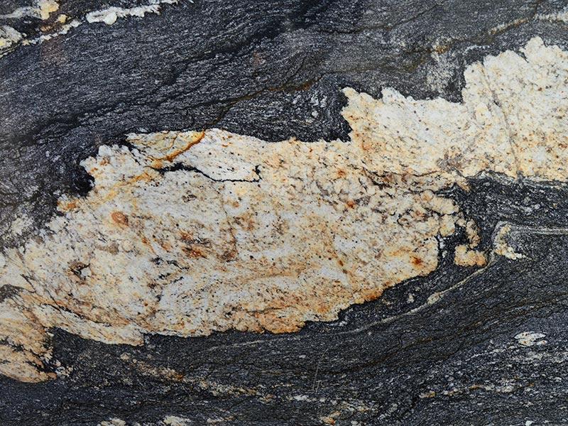 View of Granite - Supremo 3cm