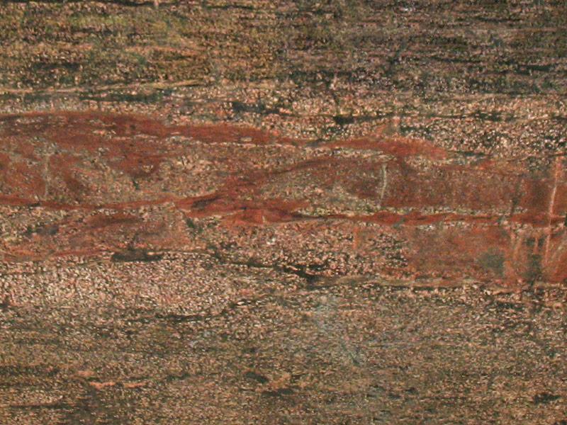 View of Granite - Verde Fuoco 3cm