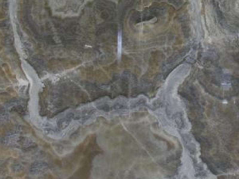 View of Onyx - Onyx Onice Silver 2cm