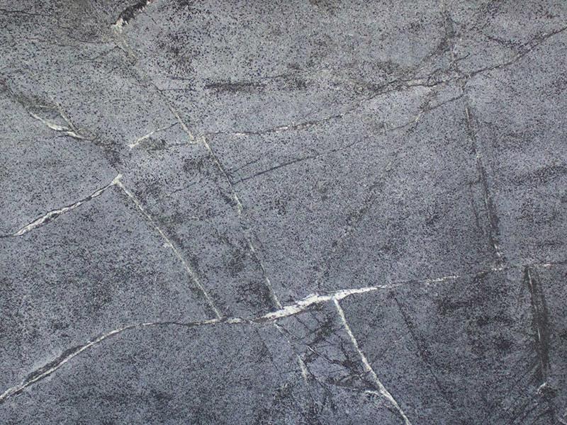 View of Soapstone - Soapstone Black Honed 3cm
