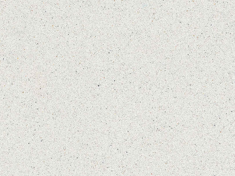 View of Maestro Quartz - Maestro Quartz Coco White 2cm & 3cm