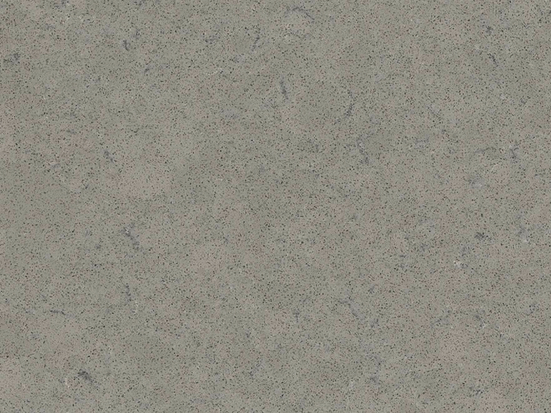 View of Maestro Quartz - Maestro Quartz Gray Moss 3cm