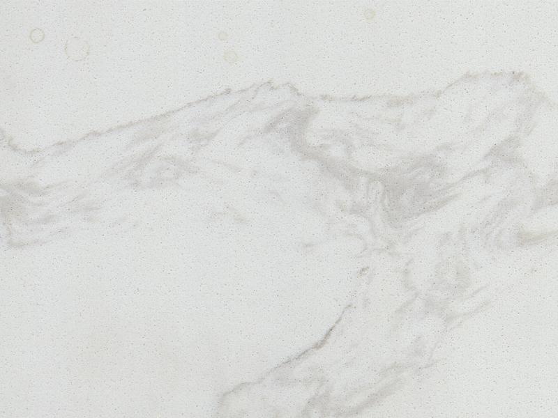 View of Maestro Quartz - Maestro Quartz Calacatta Ibiza 3cm