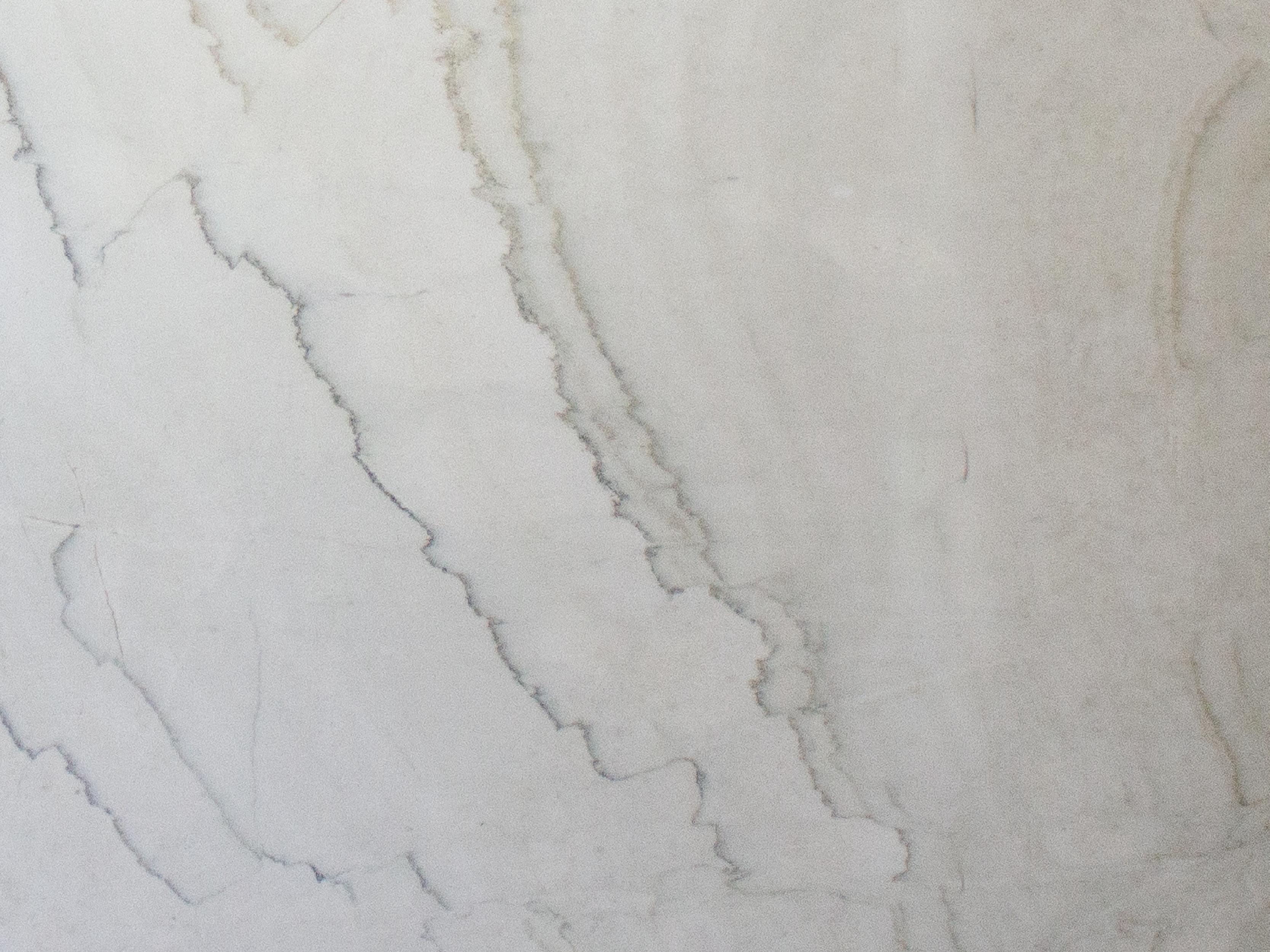 View of Quartzite - Calacatta Lux Quartzite 3cm