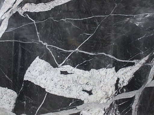 View of Granite - Sky Falls 3cm