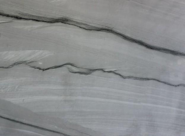View of Quartzite - Silver Shadow Quartzite 3cm