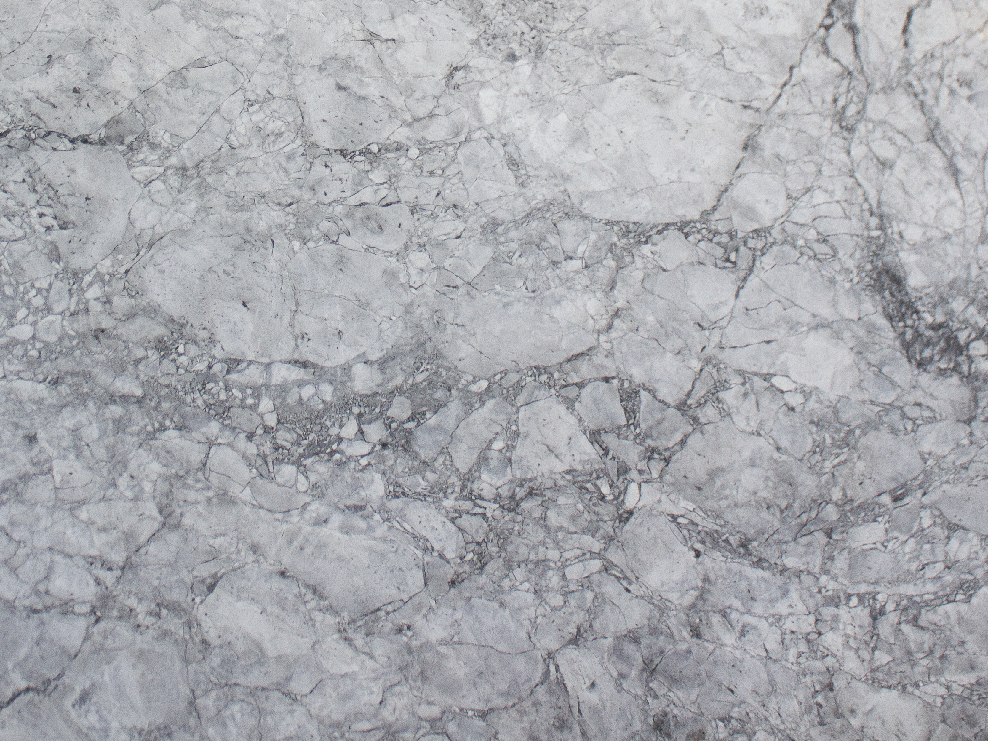 View of Marble - Super White Marble 3cm