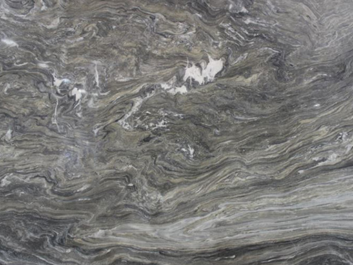 View of Marble - Avalanche Dark 3cm