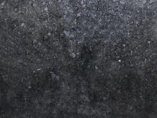 View of Granite - Spectrolite Blue 3cm