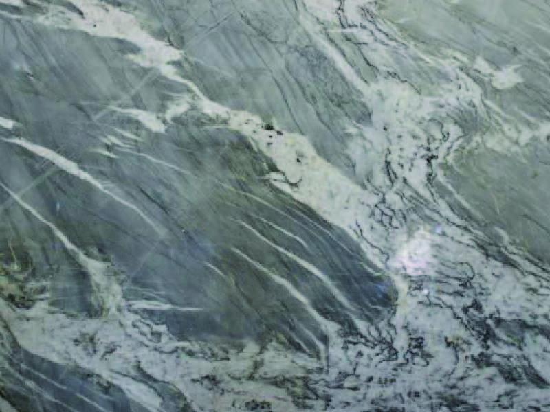 View of Quartzite - Antarctica Quartzite 3cm