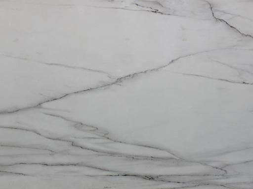 View of Porcelain - A-Tech Calacatta Lincoln Side B 1.2cm