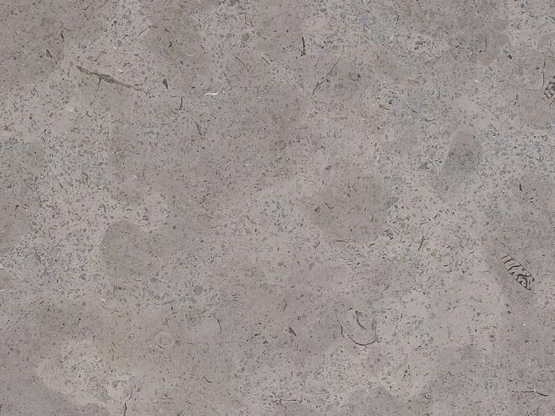 View of Limestone - Blue Ataija Limestone Honed 2cm