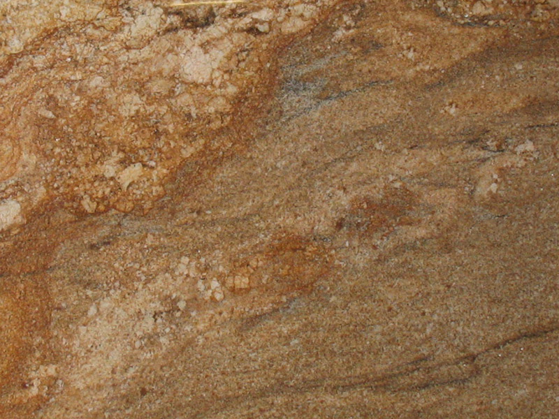 View of Granite - Bossa Nova 3cm