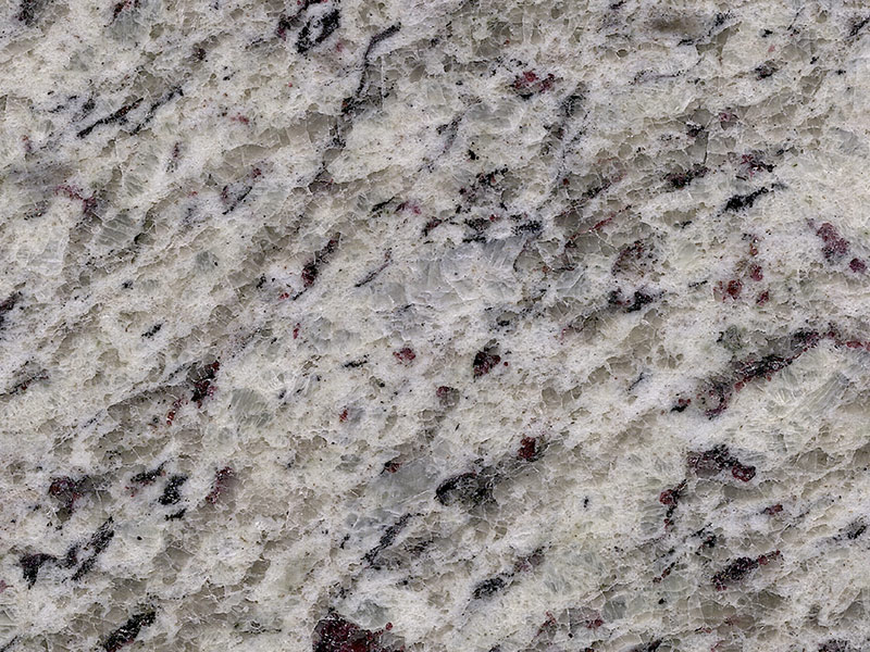 View of Granite - Crema Ornamental 3cm