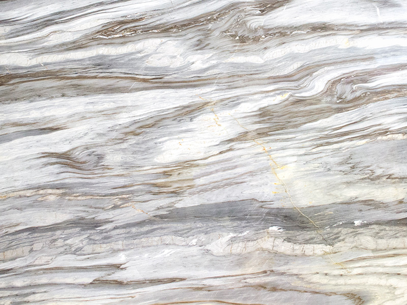 View of Marble - Azerocare Calacatta Cielo 3cm