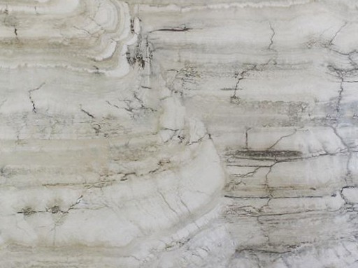View of Marble - Travertino Silverwild VC 3cm