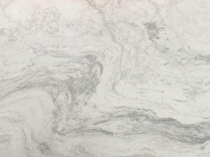 View of Marble - Azerocare White Super 3cm