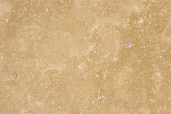 View of Travertine - Noce Travertine Honed 2cm