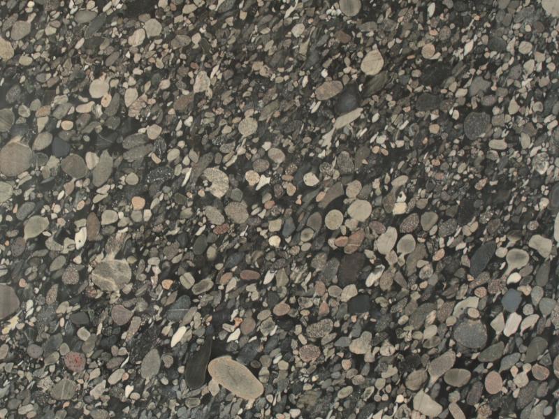 View of Granite - Black Marinace 3cm