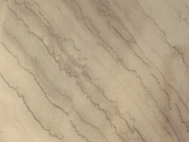 View of Marble - Dove White Marble 1.8cm