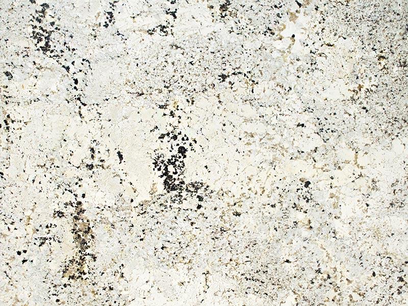 View of Granite - Alaska White 2cm & 3cm