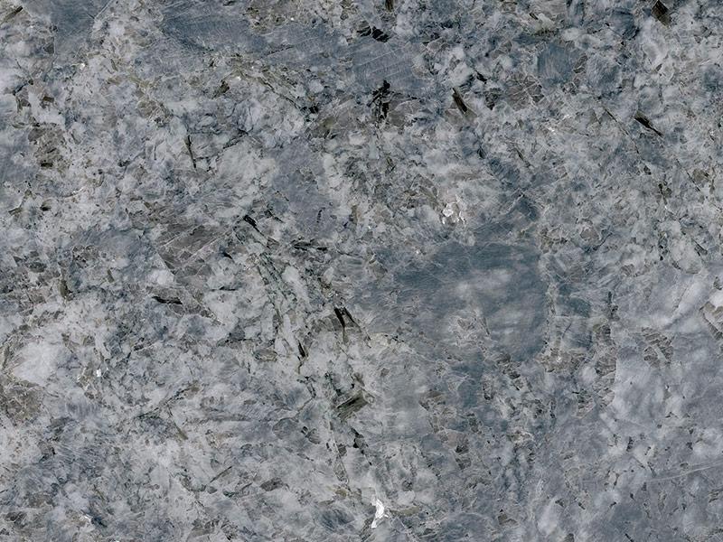View of Granite - Azul Aran Original 3cm