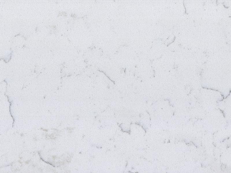 View of Maestro Quartz - Maestro Quartz Colorado White 3cm