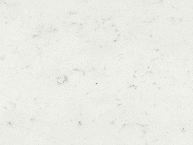 View of Maestro Quartz - Maestro Quartz Dover White 2cm & 3cm