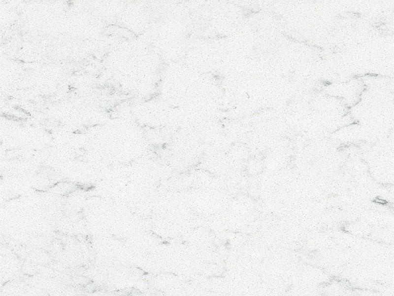 View of Maestro Quartz - Maestro Quartz Carrara Gioia 3cm