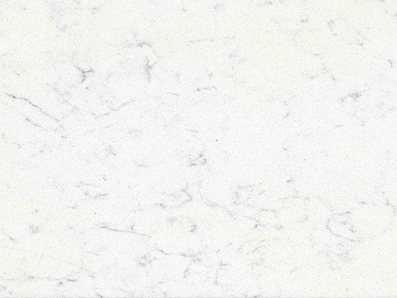View of Maestro Quartz - Maestro Quartz Carrara Vanguard 3cm