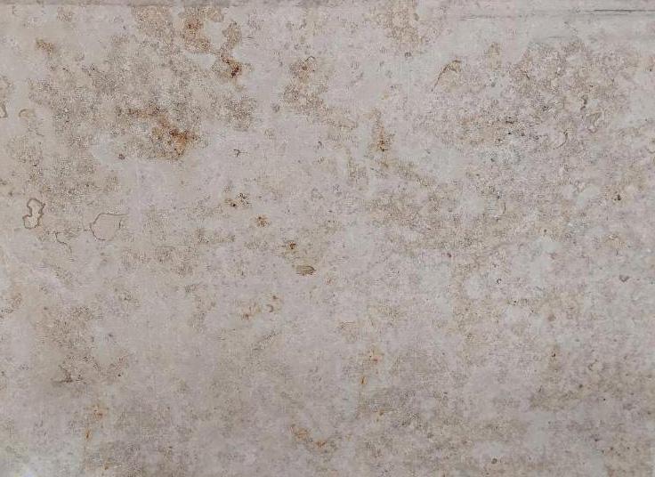 View of LimeStone - Jura Rustic Blend Honed Limestone 2cm