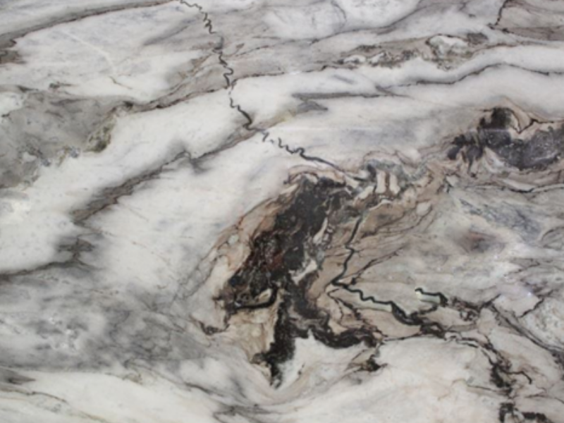 View of Marble - Dacquoise 3cm
