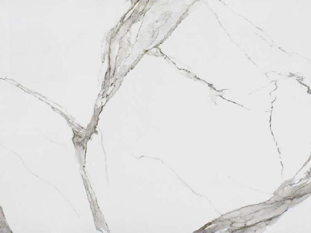 View of Antolini - A-Tech Calacatta Extra Side A Honed 1.2cm