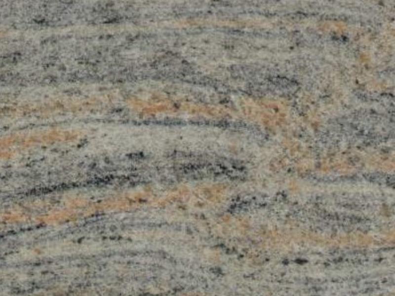 View of Granite - Blue Fantasy 3cm