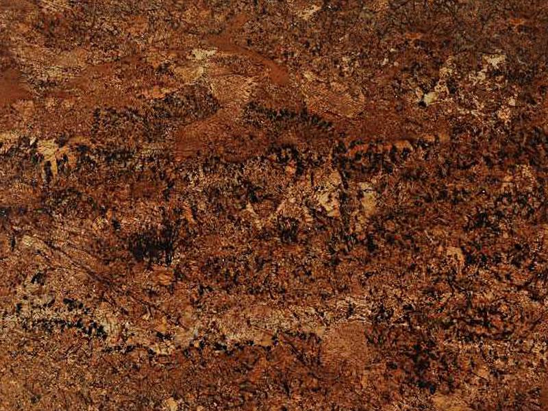 View of Granite - Extreme Bronze 3cm